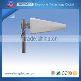 High gain12dBii 800-2500mhz wimax omni directional antenna CDMA/GSM/GPRS WiFi/Outdoor Width Band Antenna
