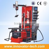 Super automatic service auto shop for changing wheel without lever CE approve model IT618