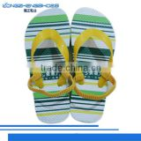 High quality flip flop EVA sandals beach slipper with rubber sole