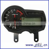 SCL-2013060442 For SUZUKI LCD speedometer motorcycle