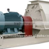2016 new type Stainless steel Cassava flour production line Hammer mill crushing machine