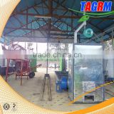 tapioca industry dryer machine of cassava chip dryer MSU-H6 for big farm
