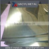 hot sale niobium alloy plates sheet