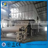 2100mm Multi-Dryer and Multi-cylinder mould kraft Paper Making Machine
