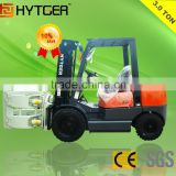 New Promotion 3 Ton Paper Roll Clamp Dealer Forklift                                                                         Quality Choice