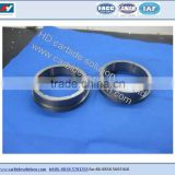 Factory Top quality tungsten carbide air compressor seal rings/cemented carbide seal rings
