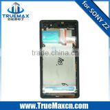 Original Quality Display vs Digitizer Assembly for Sony Xperia Z2 LCD Touch Screen With Frame                                                                         Quality Choice