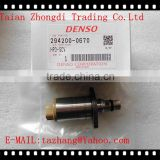 denso original SCV Pressure Control Valve 294200-0670 For I*suzu 6HK1 Diesel Engines made in japan