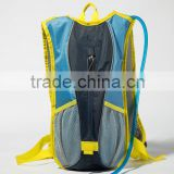 Customized 2016 Durable hydration bag with water bladder