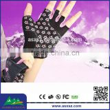 SAHOO Half Finger Anti-slip Mountain Bicycle Gloves manufacturer