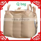 100% new material rice wheat corn use pp woven Q bag jumbo bag                                                                                                         Supplier's Choice