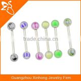 New design Porn tongue ring body jewelry body piercing wholesale