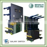 33kV Indoor Vacuum Circuit Breaker with spring actuactor, vacuum interrupter,overall small resistance