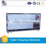 Multi-slot Industrial ultrasonic cleaning machine                                                                         Quality Choice