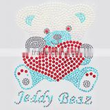 factory direct applique transfer paper rhinestone applique transfer heat transfer appliques