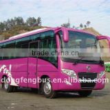 7.5M 24-31 seats Coach/tourist bus EQ6752PT3