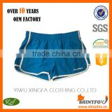 OEM Wholesale high quality fabric custom wholesale girls beach shorts fashion boardshorts for unisex