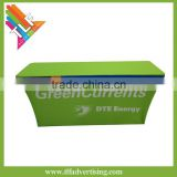 polyester digital printing table cover
