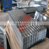 supplier cheap gi 28 gauge curve zinc/aluzinc coated corrugated steel roofing sheets price of per sheet                                                                         Quality Choice