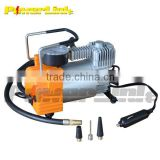 Z80048 Mini Portable Car Air Compressor Bike Balls Tyre Inflator Pressure Pump 12V