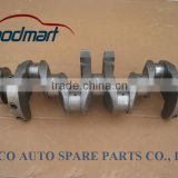 deutz F4L912 crankshaft for Auto engine spare parts
