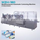 Hot Selling Automatic Carton Filling Machine,Automatic Cartoning Machine