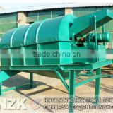 Trommel Screen Mobile Rotary Gold Mining Sand gravel Stone Drum