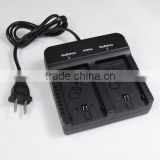 Surveying instrument battery charger CL-4400 for Hi-target V30,F61,V50,F66 GNSS RTK GPS