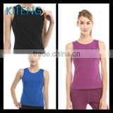 2016 Athletic Tank Top with zipper pocket and towel hook Office In United States (USA)Small Minimum