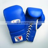 INQUIRY ABOUT winning boxing gloves