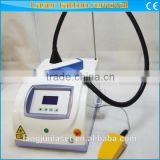 Vascular Tumours Treatment Q Switch ND-YAG Laser For Colorful Tattoo Removal Naevus Of Ota Removal