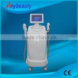 Arms / Legs Hair Removal Beijing Manufacturer Ipl SHR Hair Removal Skin Tightening Device / SHR Spare Parts Hair Removal Machine For Promotion Shrink Trichopore