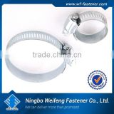 china clip manufacturers & suppliers PVC Water Supply Plastic Pipe cable Hose Clamp Alibaba zinc plated Hose Clamp