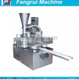 stainless steel output steamed stuffed bun moulding machine for family