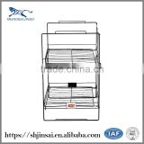 Chinese Exporter Business Hook Display Rack