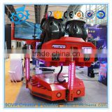 Shopping Mall Using Indoor Amusement Park Game Machine driving Simulator Online for Logitech Monitor