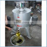 factory direct sell centrifugal edible plant oil filtering machine for peanut oil/rapeseed oil/peanut oil/sesame oil