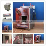 With Capacity of 300kg per hour JQ Meat Grinder and Slicer