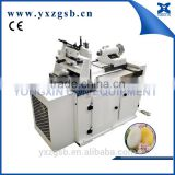 New design and cheap laundry soap bar making machine