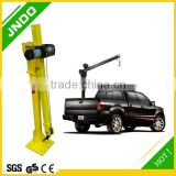 INquiry about 1/2 Ton Pickup Truck Trailer Crane