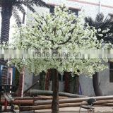 wedding silk cherry blossom tree decoration artificial cherry /sakura flower trees