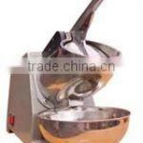 electri ice shaving machine / ice crusher