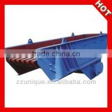 Hot selling electromagnetic vibrating feeder price