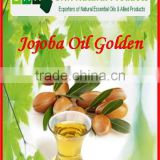 Wholesaler High Quality for Jojoba Oil Golden