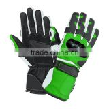 Motorcycle Cowhide Leather Gloves