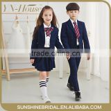 International japanese school uniform design