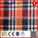 Hot sale comfortable cheap yarn dyed fabric stock factory