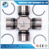 Auto universal joint cross bearing