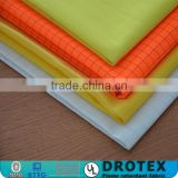 UV Fabric EN 11611, EN11612 100% cotton flame resistant uniform fabric cloth UV protection fabric