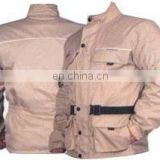 Cordoura Jackets (CD / Jkt-2 7)